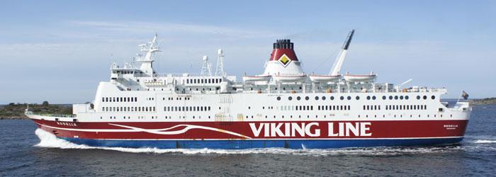 Rosella till Åland